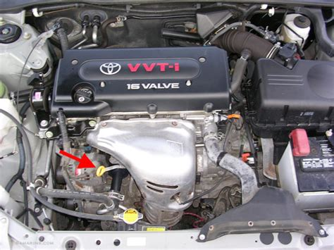 toyota rav4 transmission fluid location get free image