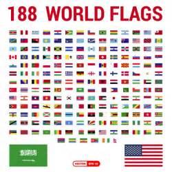drapeaux du monde vecteurs et photos gratuites