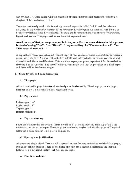 proposal argument layout detailed outline of research proposal
