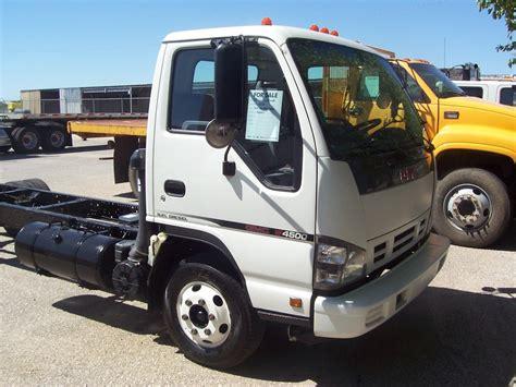 2007 gmc w series w4500 tilt cab stocknum tw1671