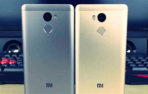 Handphone Xiaomi Redmi 4s Xiaomi Redmi 4s Prime Redmi 4s Coming Soon News And Rumors