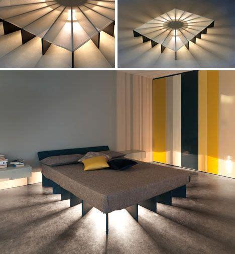 Loft Bed Lighting Ideas Underlit Bed Funiture Furniture Pictures