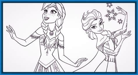 dibujos para pintar frozen disney dibujos para pintar e imprimir archivos dibujos para dibujar