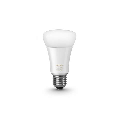 philips hue smart light bulbs enjoy good days and good nights with philips hue white