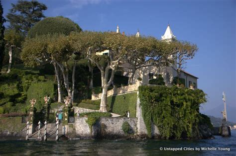 The Bellagio Center Rockefeller Foundation Jane Jacobs Revisited Villa Serbelloni 034   Untapped