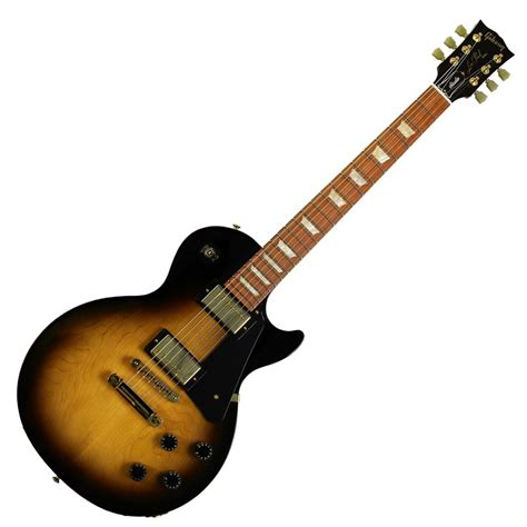 les paul gibson les paul studio 2013 gold series wine