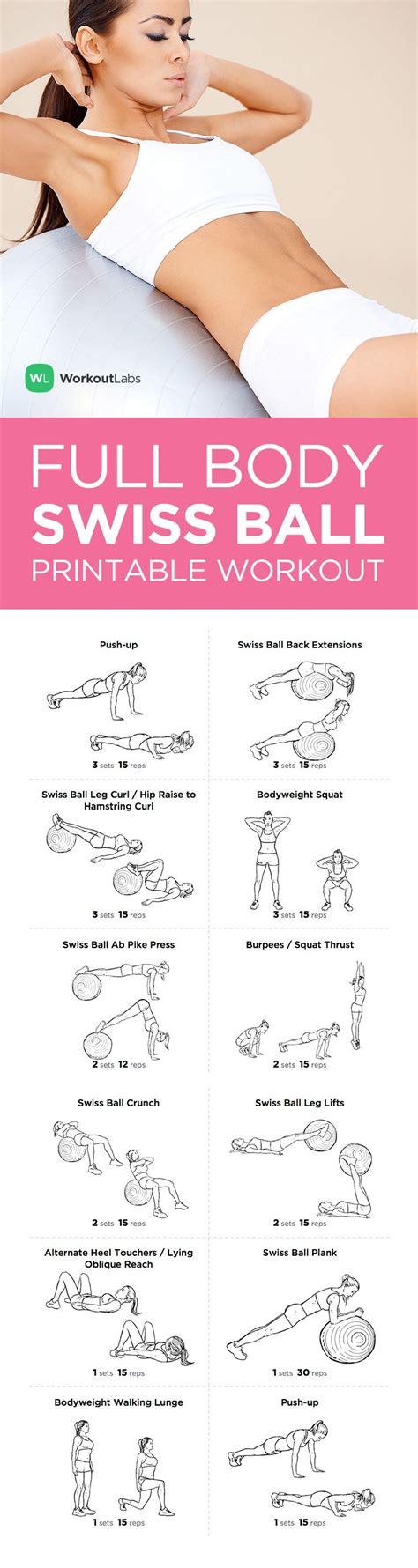 workout workout at home pdf