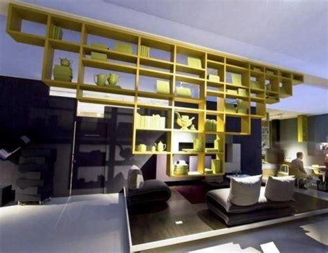 libreria soggiorno moderno progetto d arredo living stile contemporaneo