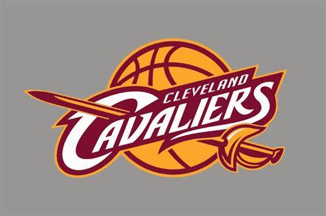 cavs colors my cleveland cavaliers logo design