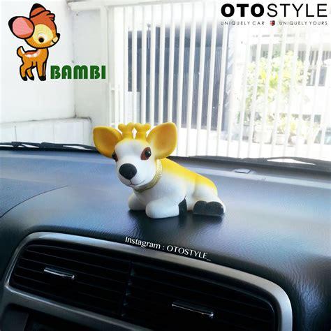 Jual Boneka Dashboard Mobil by Jual Boneka Dashboard Kancil Hiasan Mainan Mobil