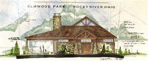 Elmwood Cabin by Landmarks In Rr