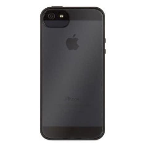 Special Black Casing Iphone 5 5s Se 6 6s 6 Plus 7 7 Plus Soft Ca griffin reveal for iphone 5 5s se black