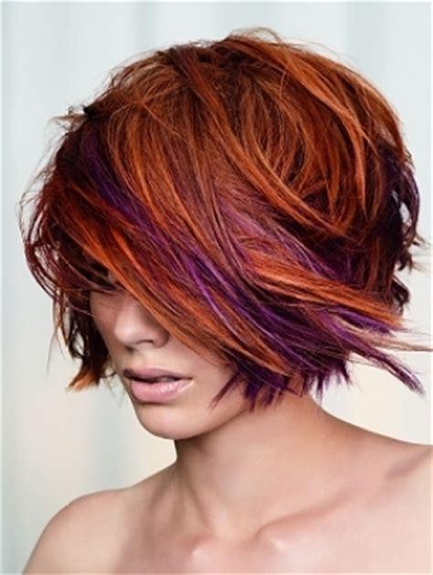 does great color hair unique hair coloring ideas 2011