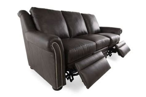 bradington young reclining sofa bradington young luxury motion newman reclining sofa