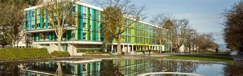 Ubc Mba Admission Requirement by Faculty Of Commerce And Business Administration Ubc