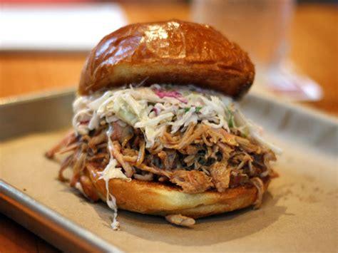 pulled pork sandwich recipe dishmaps