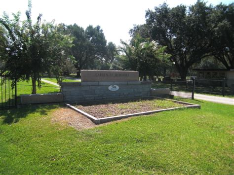 Garden Of Memories Cemetery by Ted Evan Stewart S Resting Place The Garden Of