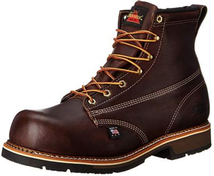 Most Comfortable Work Boots by Top 10 Best Most Comfortable Work Boots For In 2019