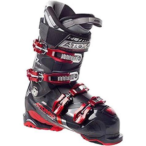 ski boots mens atomic m 100 ski boots s glenn