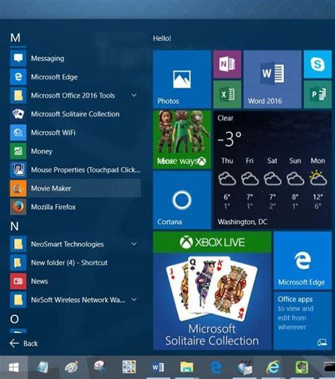 program for windows how to create desktop shortcuts to programs in windows 10