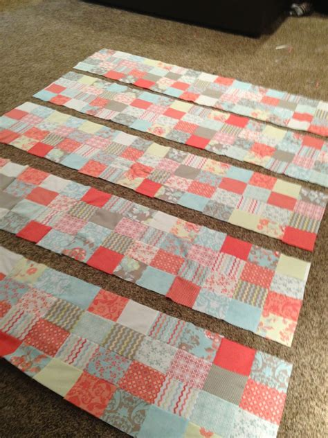 Patchwork Quilt For Beginners - free quilt patterns for beginners easy patchwork the