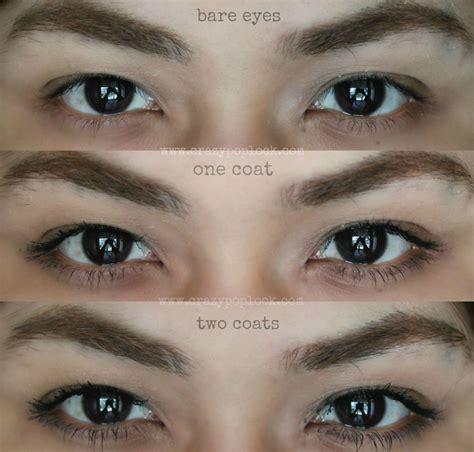 Mascara Big Eye Maybelline maybelline fasies big mascara crazypoplock