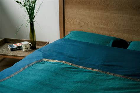 bedding companies zari teal duvet cover indian bedding natural bed company