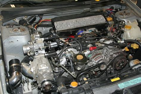 subaru sti supercharger what are these things inside my engine bay 1990 to