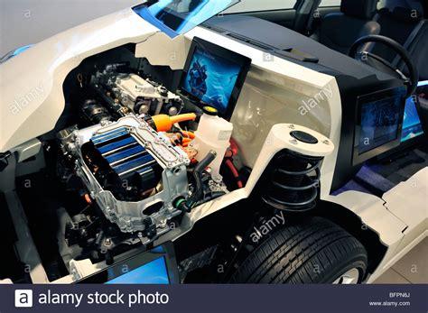 details of toyota showroom car showroom toyota car detail gas