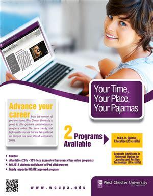 event design graduate jobs 27 modern bold education flyer designs for a education