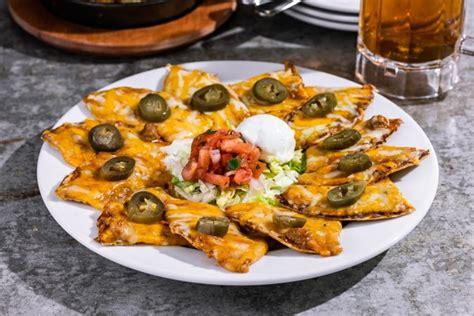 classic nachos grill bar menu chilis