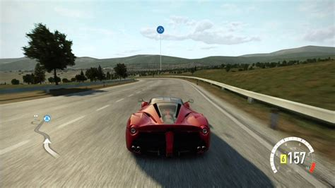 forza horizon 2 xbox 360 gameplay 7