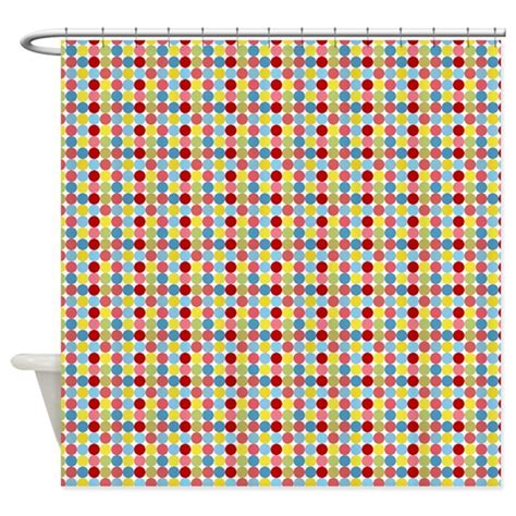 dots shower curtain polka dots shower curtain by stolenmomentsph