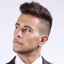 hairstyles 2015 shorter or sides and longer in back 40 hottest men s hairstyles 2016 haircuts hairstyles