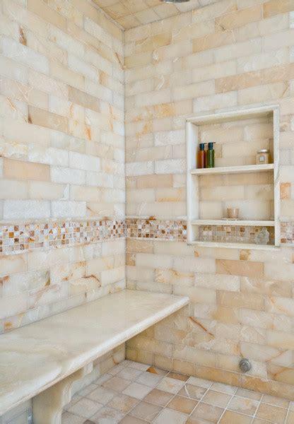 onyx bathroom tile bianco onyx tile minneapolis by vivid interior
