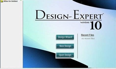 design expert 9 stat ease stat ease design expert免费版 stat ease design expert免费版下载 图像