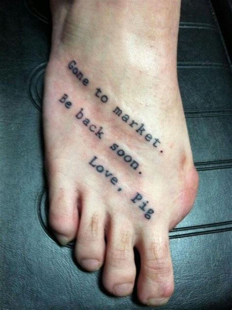 cute arm quotes tattoo tattoomagz funny black quote tattoo on arm tattoomagz