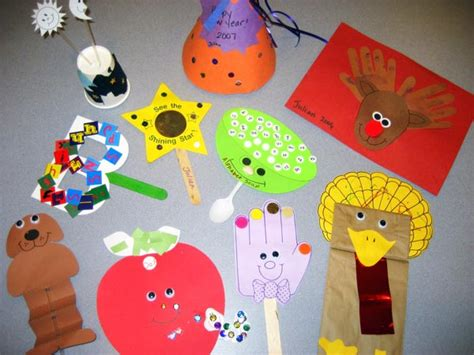 arts and crafts for kindergarten frequently asked questions faqs home daycare questions