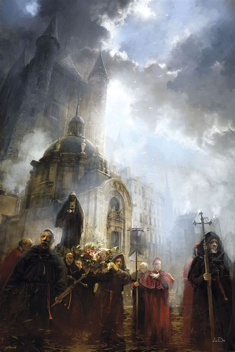 assassin s creed unity s concept art won t get any complaints from us vg247 assassin s creed unity s concept art won t get any