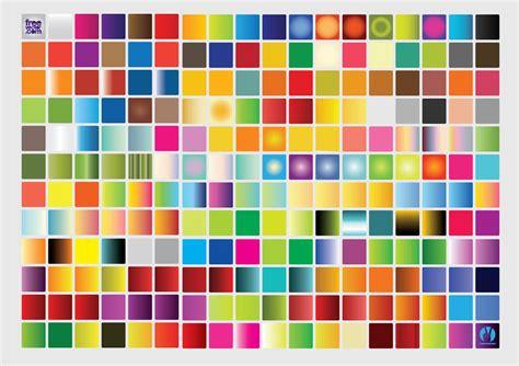 color design palette color palette design free vectors ui download