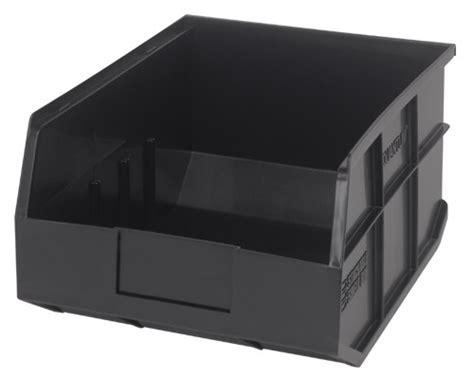 Plastic Storage Stackable Shelf Bin Ssb445 14 Quot X 11 Quot X Plastic Stackable Shelves