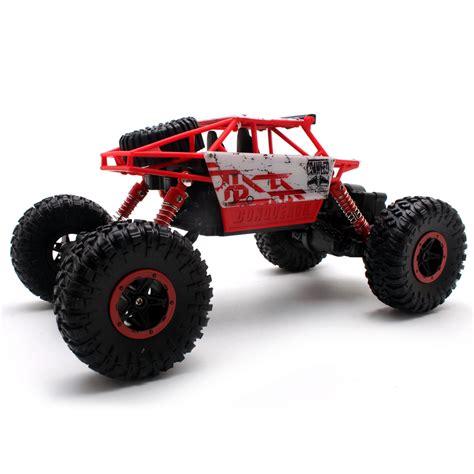 Harga Diskon Rc Road Rock Crawler Truk 4wd Skala 1 12 4wd rc rock crawler truck car 2 4g buggy crawler road vehicle ebay