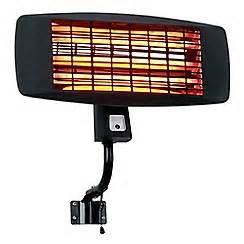 Mosaic Electric Patio Heater Outdoor Patio Heaters Furniture Debenhams