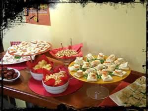 happy buffet bar aperitivi
