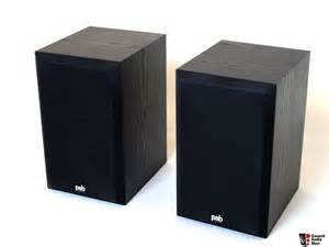 Cheap Black Bookshelf Psb Alpha Bookshelf Speakers Photo 649508 Canuck Audio Mart