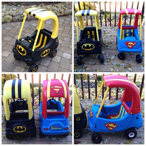 batman car toy reved toy car for kids batman and superman little