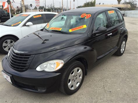 how does cars work 2009 chrysler pt cruiser transmission control 2009 chrysler pt cruiser in pearland tx old fashioned way auto center