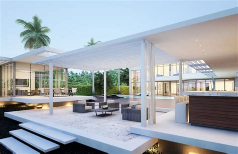 design house associates miami home for sale 32 million for a modern residence on miami