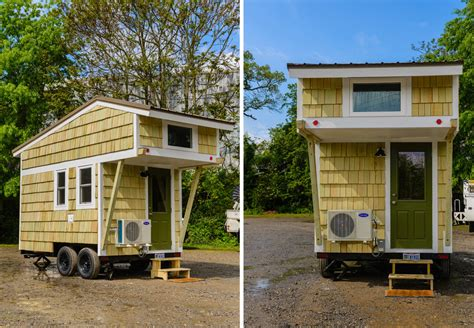 tiny houses in north carolina hardy tiny house swoon