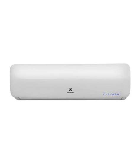 Ac Electrolux electrolux 1 5 ton 5 es18t5c split air conditioner